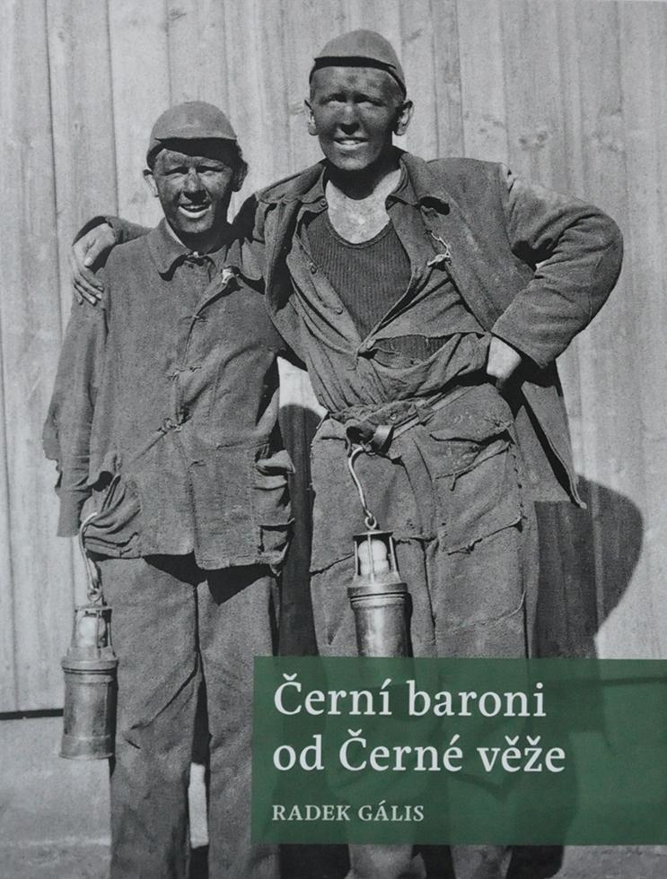 Černí baroni od Černé Věže